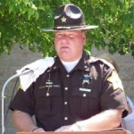 "Indiana sheriff wants military vehicles because ""the USA has become a war zone"""