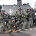 Feds perform guns-drawn SWAT raid while investigating campaign finance allegation