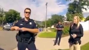 Cops Shot the Wrong Guy's Dog