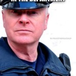 Chief of Police Harassed by Feds, Placed on Leave After Signing Pledge to Uphold Constitution