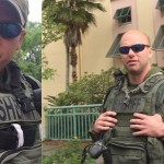 Florida Cops Disciplined for Pulling Man Over in Armored Car After He Flipped Them Off