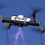 No Longer a Conspiracy Theory, First State Legalizes Weaponized Drones for Cops