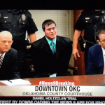 Former Oklahoma City cop convicted on rape charges
