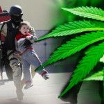 Cops Came To Take His Son Away Because He Used Marijuana… Then They Killed Him