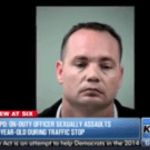 Cop Who Raped Handcuffed Girl, Has Been Shot by Woman — Officials Suggest Shooting Was Vengeance