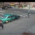 City Blames Pedestrian After Cop Fatally Runs Him Over In Crosswalk WARNING GRAPHIC VIDEO