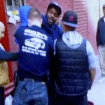 NYPD cuffs on-duty postal worker in Brooklyn for yelling after police car nearly hit his truck, B'klyn Boro President furious — WARNING: GRAPHIC LANGUAGE