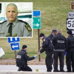 Pennsylvania State Trooper robs toll booth and kills 2 people and then gets shot and killed by police