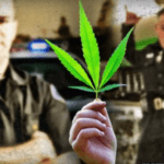 After Arresting Tens Of Thousands for It, Police Dept. Claims Officers Can Now Smoke Weed