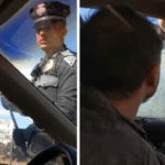 Cops Break Window, Drag Couple from Car After Wrongfully Accusing Them of Not Wearing Seat Belts