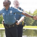 Cop Arrested for Molesting 14-year-old Starred in Department's Lip Sync Video