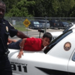 Taxpayers Pay Up After Video Catches Cops Torturing Tiny Disabled Children with Handcuffs
