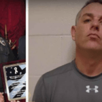 Highly Decorated Officer Arrested for Filming Himself Raping Over a Dozen Animals